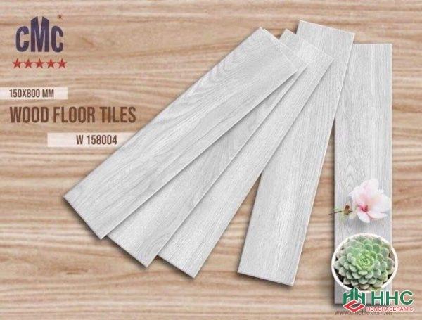 Gạch giả gỗ 15x80 W158004C