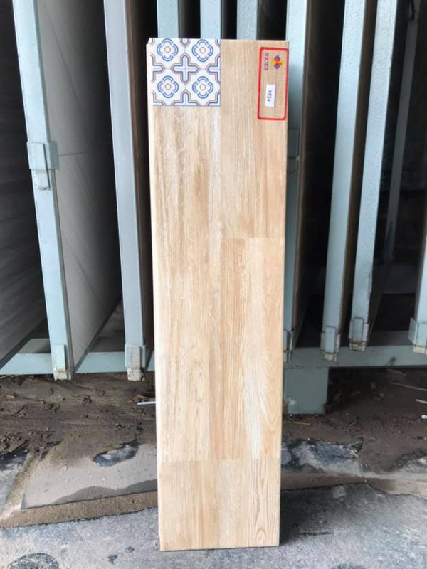 Gạch giả gỗ 15x60 prime 9524