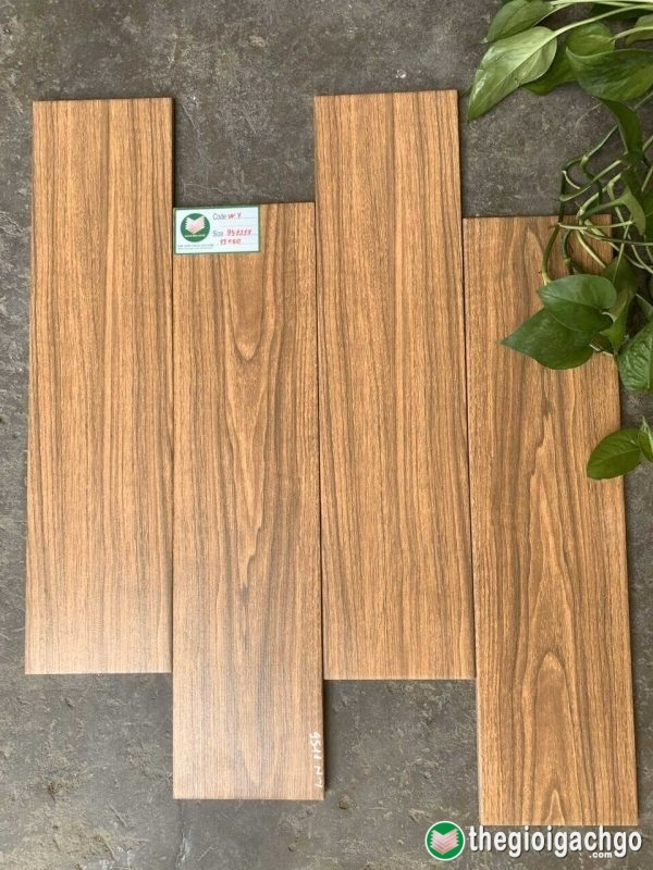 gạch giả gỗ 15x60 wy9511-2