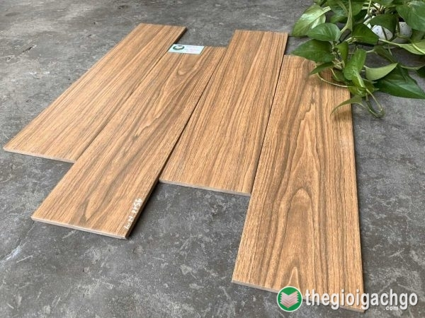 gạch giả gỗ 15x60 wy9511