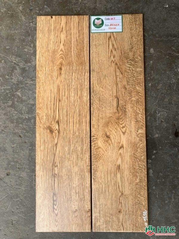 gạch giả gỗ 15x60 wy9536-2