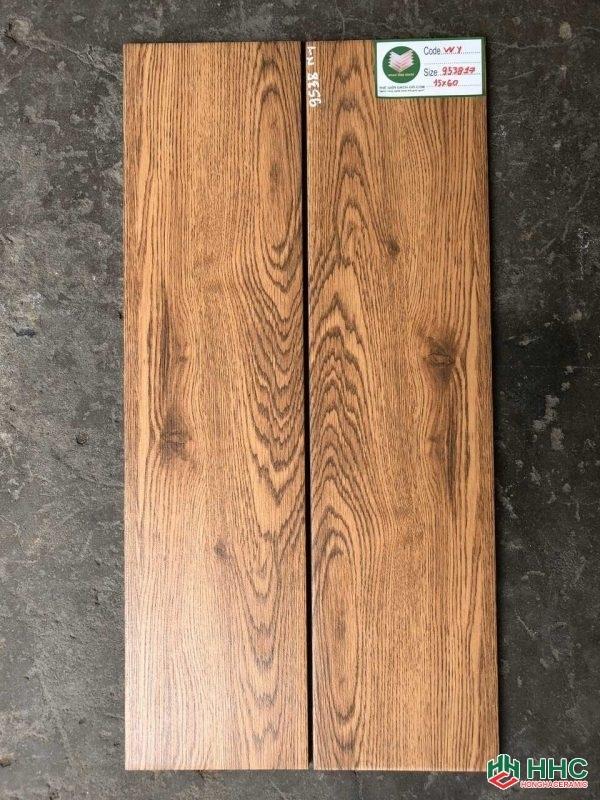 gạch giả gỗ 15x60 wy9538-1