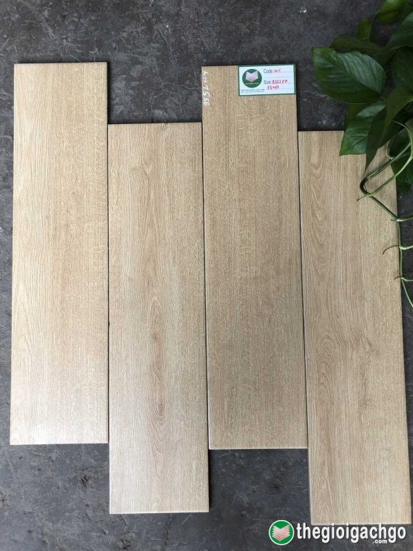 Gạch giả gỗ 15x60 wy9552